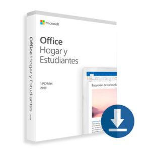 Office Hogar y Estudiante 2019