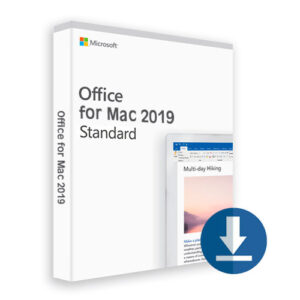 Office for Mac Standard 2019
