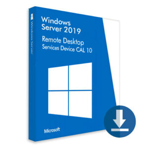 Windows Server 2019 Device CAL 10