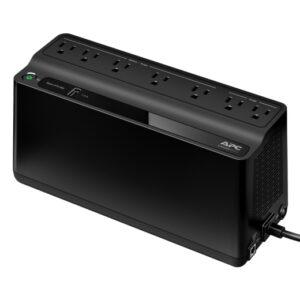 APC Back-UPS 600VA, 120V, 1USB