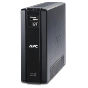 APC POWER SAVING BACK-UPS RS 1500