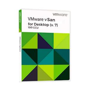 VMware vSAN Standard for Desktop (v. 7)