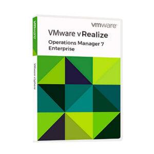 VMware vRealize Operations Manager 7 Enterprise