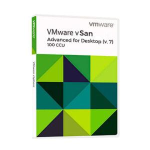 VMware vSAN Advanced for Desktop (V. 7) - 100 CCU