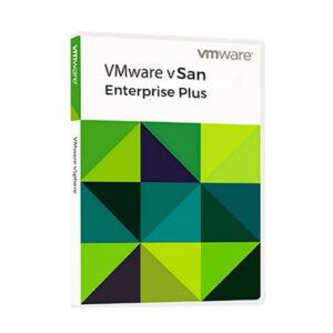 VMware vSAN Enterprise Plus