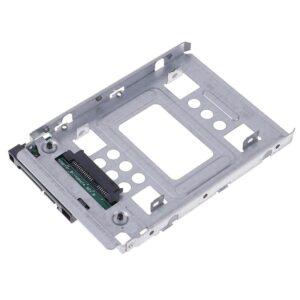 """Adaptador caddy SATA de 2,5"""" SSD SAS a 3,5"""