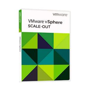 VMware vSphere SCALE-OUT