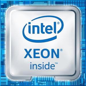 Procesador Intel Xeon E2124