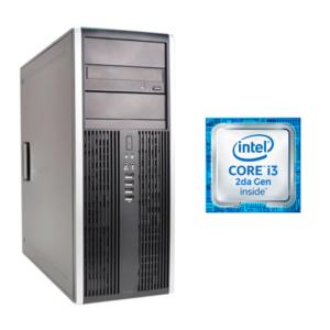 Desktop Core i3-2da Restaurada