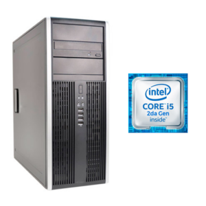 Desktop Core i5-2da Nuevo