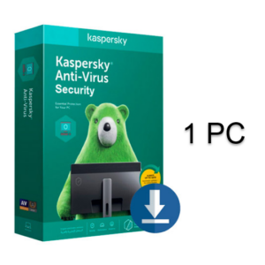 Kaspersky Anti-Virus Security
