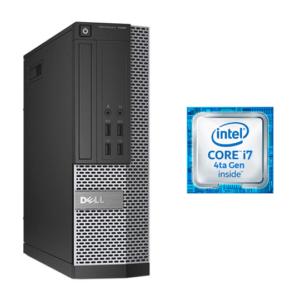 Desktop Core i7-4ta Restaurada