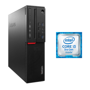 Desktop Core i3-3era Nuevo