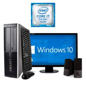 Combo Intel i7-3era Restaurado