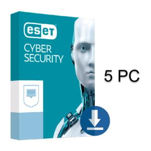 ESET Cyber Security para Mac