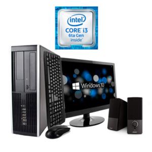 Combo Intel i3-6ta Refurbish