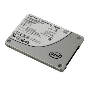 Disco Duro SSD de 980GB Intel Enterprise