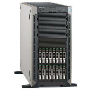 Servidor DELL Power Edge T440 con Doble Procesador