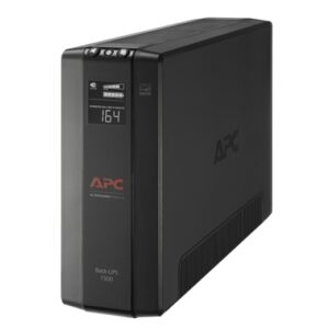 APC BACK UPS PRO BX1000M, COMPACT
