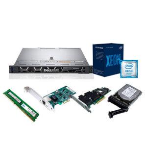 Combo - Servidor DELL PowerEdge R340