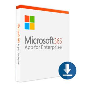 Microsoft 365 App for Enterprise
