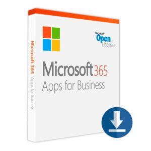 Microsoft 365 App for Business