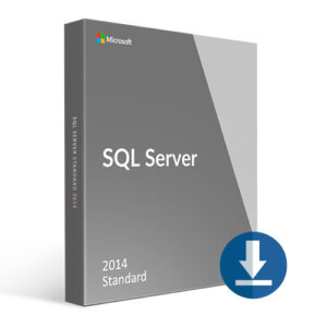SQL Server 2014 Standard