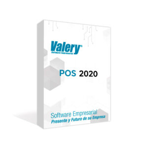Valery POS 2020