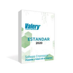 Valery Estandar 2020