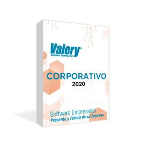 Valery Corporativo 2020